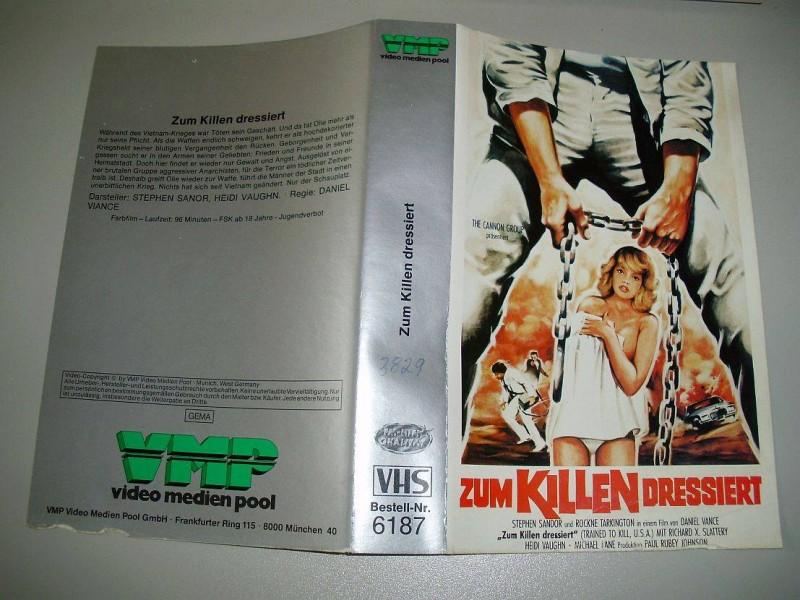 VMP +++Zum Killen dressiert+++ BRUTALO-Hammer !