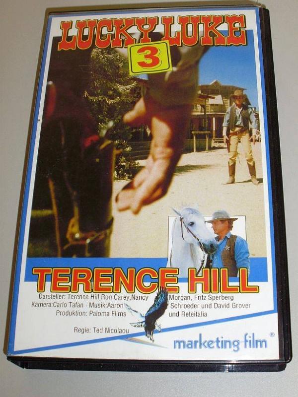Lucky Luke 3 Terence Hill Jolly Jumper Kaufen Filmundo