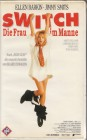 Switch - Die Frau im Manne ( UFA  1992 ) Blake Edwards