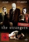 The Strangers - Unrated Version (deutsch/uncut) NEU+OVP