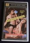 DIE ZWEI GESICHTER - MIKE HUNTER Erstauflage VHS URALT