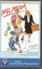 Mr. Mom ( VPS 1986 ) Komödie
