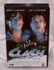 Clash-Showdown in L.A.(Matt LeBlanc)no DVD VPS uncut Gro�box