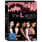 DVD The L Word  Staffel 5 Deutscher Ton Neuwertig 4 Disk Set