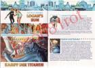 Flucht ins 23. Jahrhundert / Kampf der Titanen / 2 DVD BOX