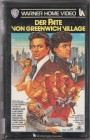 Der Pate von Greenwich Village ( Warner 1985 )