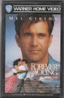 Forever Young ( Warner 1992 ) Mel Gibson / Jamie Lee Curtis