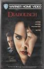 Diabolisch ( Warner 1996 ) Sharon Stone