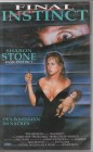 Final Instinct ( EuroVideo1991 ) Sharon Stone