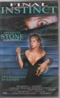 Final Instinct ( EuroVideo1991 ) Sharon Stone