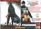*THE VANGUARD *UNCUT* DEUTSCH *LIMITED STEELBOOK* NEU/OVP