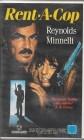 Rent - A - Cop ( Vestron 1988 ) Burt Reynolds/ Liza Minnelli