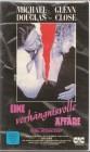 Eine verhängnisvolle Affäre ( CIC 1988 ) Michael Douglas