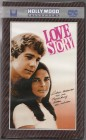 Love Story ( CIC 1984 ) Ryan O`Neal / Ray Milland
