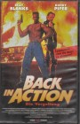 Back in Action ( VPS 1994 ) Billy Blanks