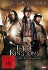 Three Kingdoms - Der Krieg der drei Königreiche - NEU - OVP