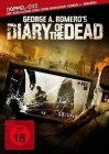Diary of the Dead - NEU - OVP - Folie