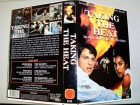 George Segal/Alan Arkin/Peter Boyle +TAKING THE HEAT+ Rar !