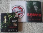 SAW II - LIMITED COLLECTORS EDITION