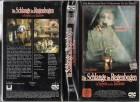 Die Schlange im Regenbogen -CIC Rarität - Erstauflage 1989