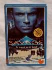 Savage (Olivier Gruner)Marketing Großbox uncut FSK ungeprüft