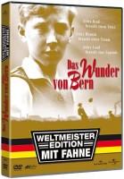 Das Wunder von Bern - Weltmeister-Edition mit Fahne