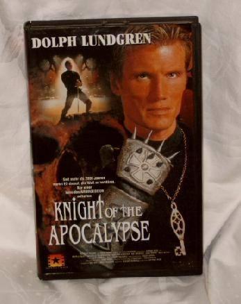 Knight of the Apocalypse (Dolph Lundgren) Starlight Großbox