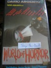 World of Horror - Dario Argento - Karl Malden - Tony Musante