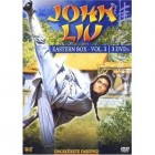 3 DVD Set John Liu Eastern Box Volume 3 NEU UNCUT Deutsch