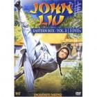 3 DVD Set John Liu Eastern Box Volume 3 NEU UNCUT Deutsch