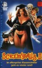 VHS Screwballs Screw Balls 2 (Medusa Video) Deutsch No DVD