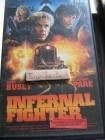 Infernal Fighter - Gary Busey,Michael Pare - Brutale S�ldner