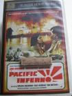 Pacific Inferno - Jim Brown,Richard Jaeckel - Mike Hunter