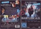 Babylon A.D. - Ungeschnittene Fassung / Vin Diesel / NEU OVP
