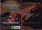 10.000 BC - 2-Disc Special Edition Steelbook / NEU OVP uncut