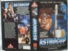 Astrocop - Michael Pare / Billy Drago - NGP Video
