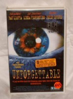 Unforgettable (Ray Liotta) VMP Großbox uncut + Bonus ! ! !