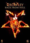 Crowley - Back from Hell - NEU - OVP - Folie
