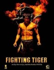 Fighting Tiger - NEU - OVP - Folie