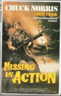 Missing in Action ( VMP  6247 ) Chuck Norris