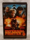 Infernal Fighter(Gary Busey)VMP Großbox uncut DVD ist cut !