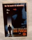 The Force (Jason Gederick) Ascent Ascot Großbox no DVD uncut