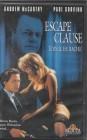 Escape Clause - T�dliche Rache ( MGM 1997 ) Andrew McCarthy