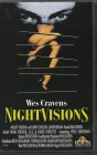Night Visions ( MGM 1993 ) Wes Craven
