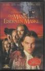 Der Mann in der eisernen Maske ( MGM 1997 )