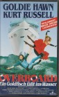 Overboard  ( MGM 1987 ) Goldie Hawn / Kurt Russel