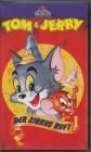 Tom und Jerry - Der Zirkus ruft ( MGM 1989 )