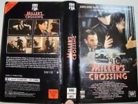 Coen-Geniestreich +MILLER´S CROSSING+ Gabriel Byrne