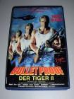 Henry Silva/Gary Busey +TIGER 2+ Die 3 Leben des Tigers RAR