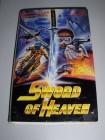 Sword of Heaven +DIE JAGD NACH DEM SCHWERT DES TODES+